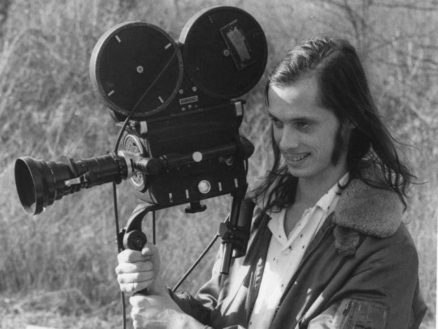 John Waters directing