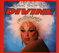 Divine Shoot Your Shot Anthology