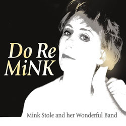 Mink Stole Do Re Mink