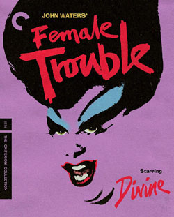 John Waters Female Trouble