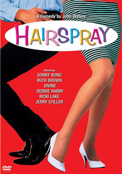 John Waters Hairspray