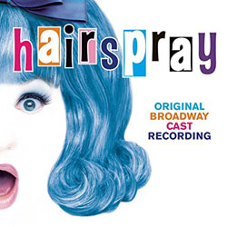Hairspray The Musical Soundtrack