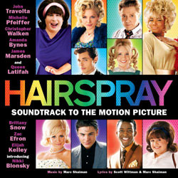 Hairspray The Motion Picture Soundtrack