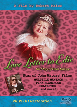 Edith Massey Love Letter to Edie