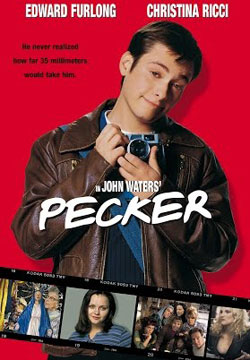 John Waters Pecker
