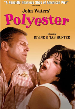John Waters Polyester