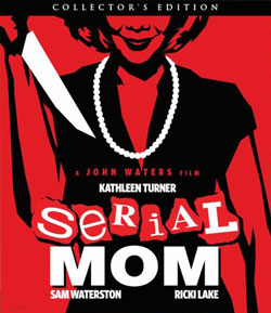 John Waters Serial Mom DVD