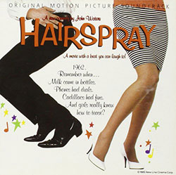 John Waters Hairspray Soundtrack